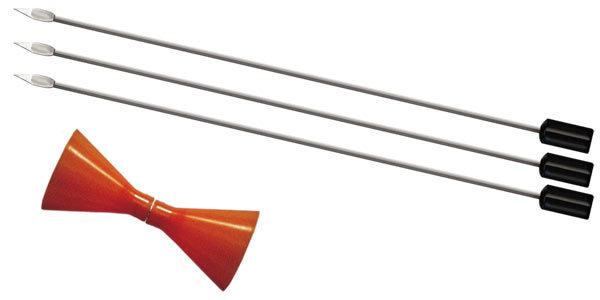 Cold Steel Magnum Multi Dart füvócső lövedék, B625SE