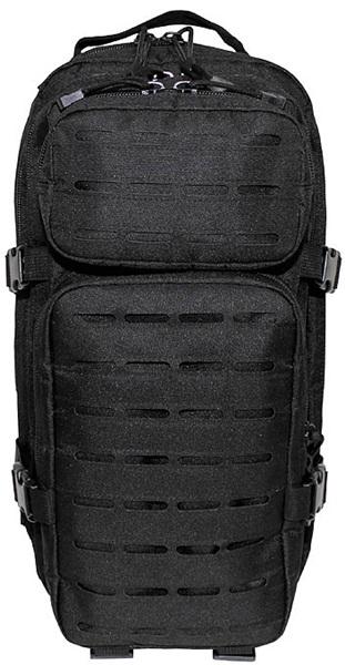 """US hátizsák """"Assault I Laser"""", fekete, 30335A"""