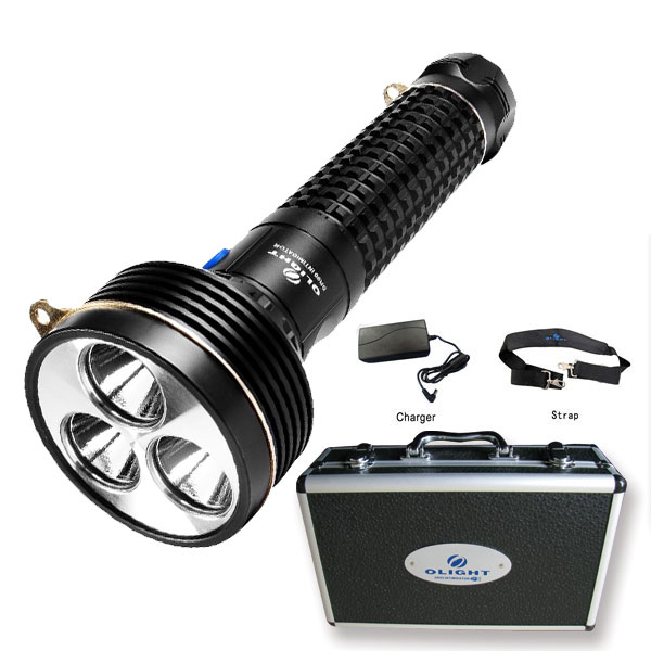 Olight SR96 LED lámpa