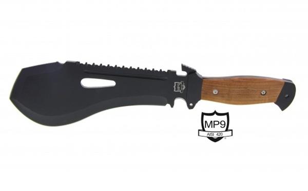MP9 Rhino, 8605
