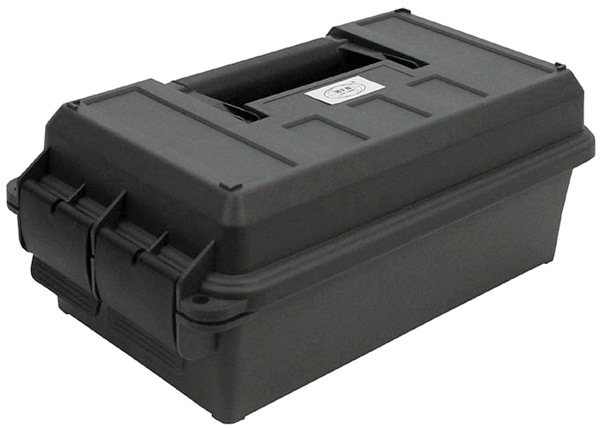 US lőszertároló doboz, kicsi, 27155