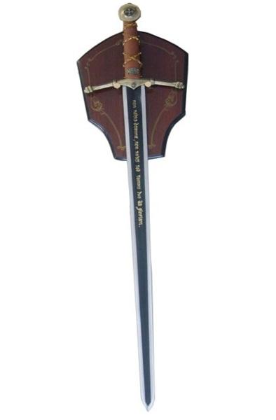 Keresztes lovagok kardja, 774-2230