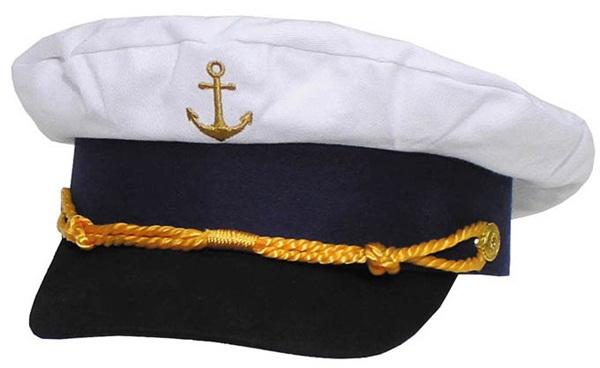 Kapitány sapka, 10150