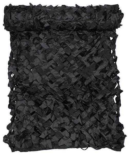 """Álcaháló """"Basic"""", 3x2 m, fekete, 27877A"""