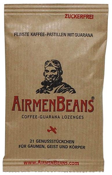 AirmenBeans coffein pasztilla, 40580
