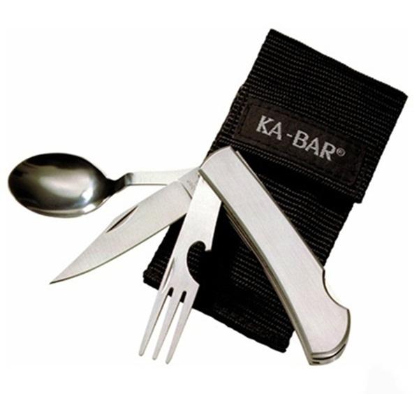 Ka-Bar Hobo 3 in 1, KB-1300