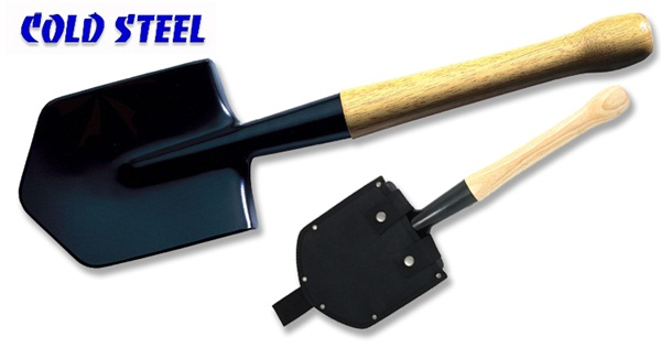 Cold Steel Special Force ásó tokkal, 92SFS