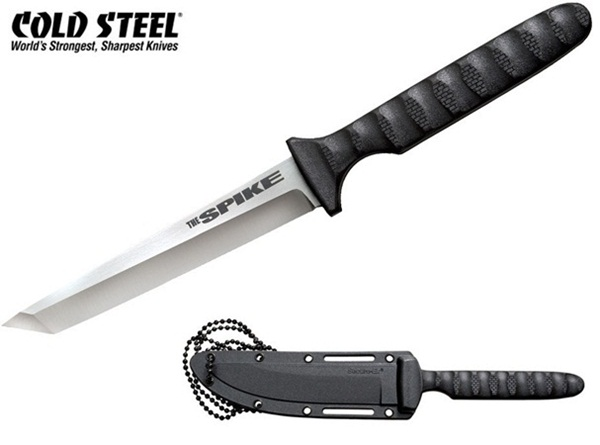 Cold Steel Tanto Spike, 53NCT