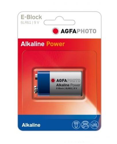 AGFA 9 V-os elem, 6LR61