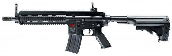 Umarex HK 416C airsoft puska, AEG