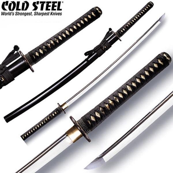 Cold Steel Emperor Katana, 88K