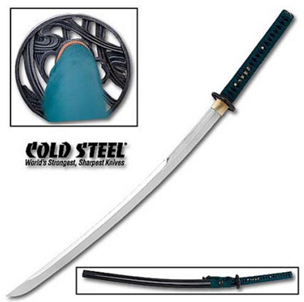 Cold Steel Dragonfly Katana, 88DK