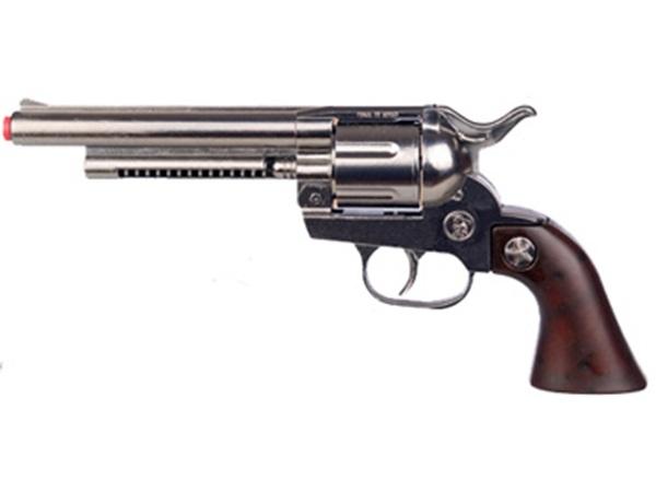 Peacemaker gyerek revolver, 121/0