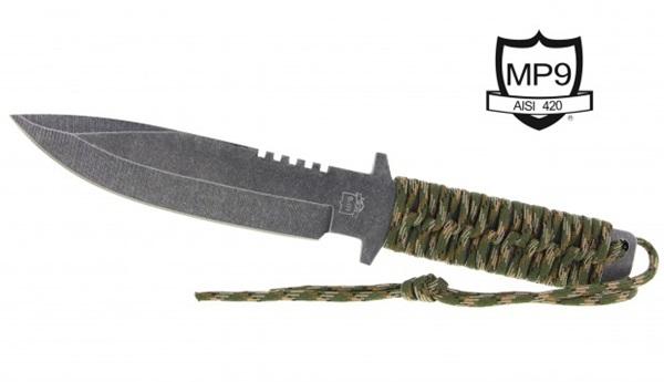 MP9 V-Kong III Knife, 7874