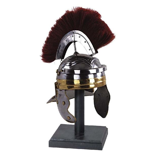 Római tiszti páncélsisak, 85330