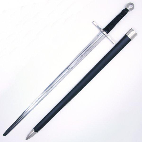 Urs Velunt másfélkezes francia kard, 85854