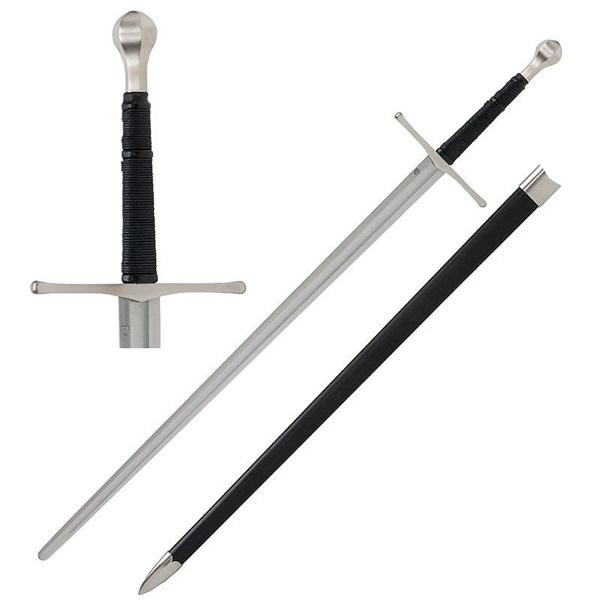Urs Velunt másfélkezes kard, 85851