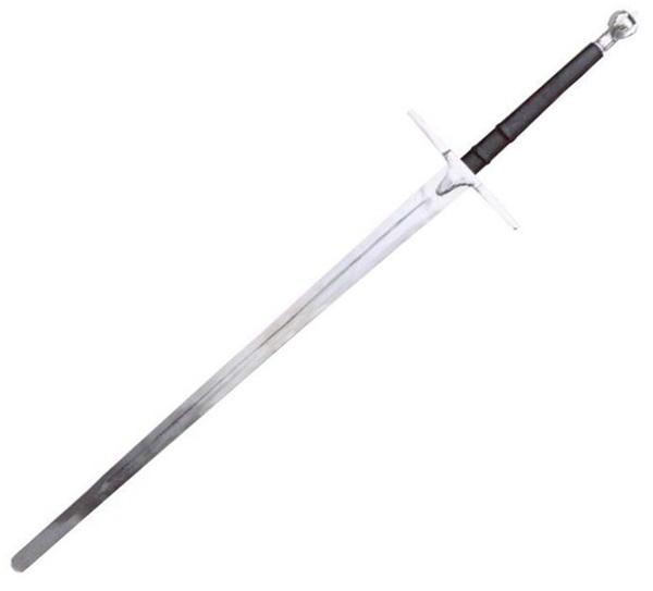 Urs Velunt kétkezes kard, 85343
