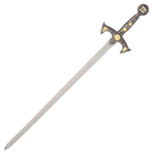 Templomos lovagok kardja, 89 cm-es, 84522