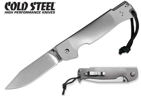 Cold Steel Pocket Bushman, 95FB