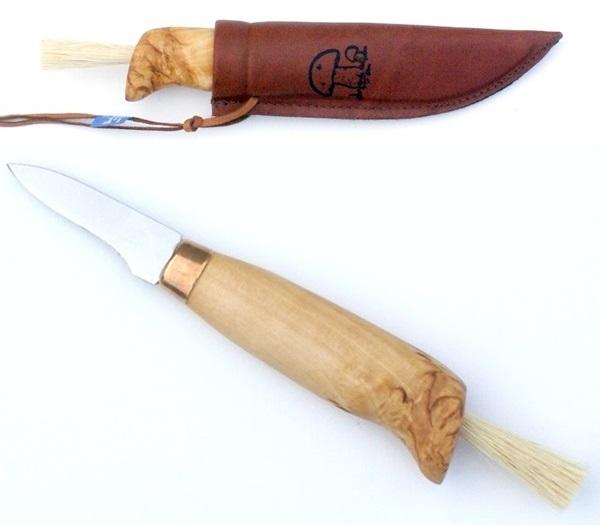 Wood Jewel gombászkés, 92S