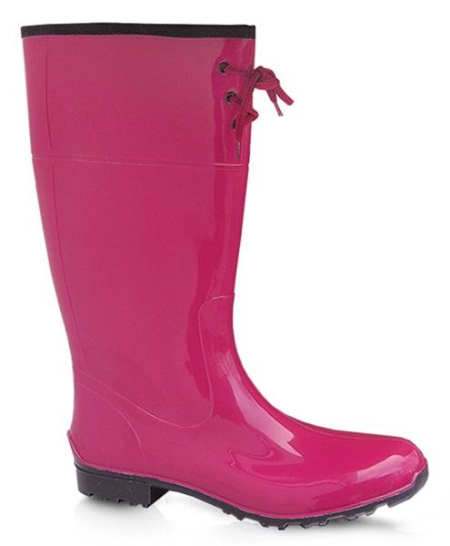 Lemigo Alina gumicsizma, pink, 965