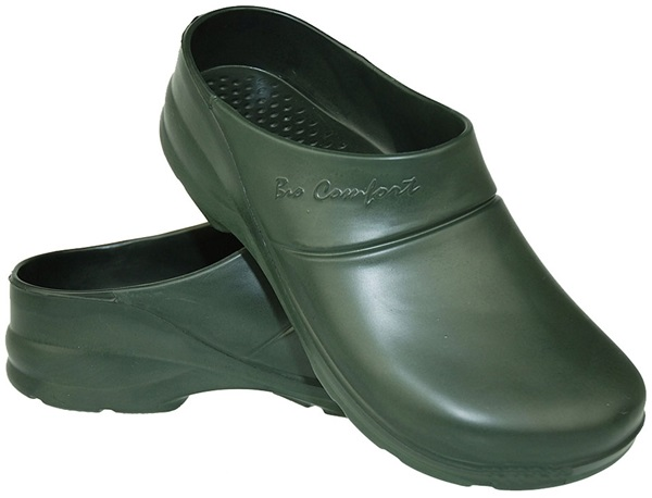 Lemigo Bio Comfort papucs, zöld, 858