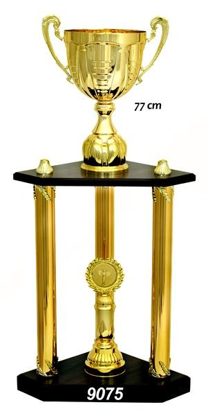Serleg szoborral 9075-77