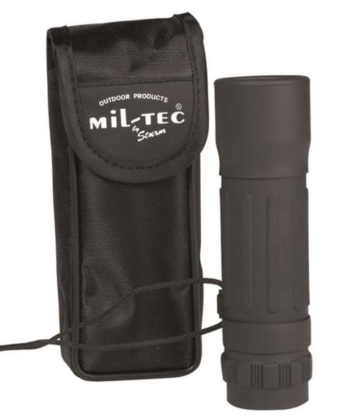 Mil-Tec egyszemes távcső, 10x25-ös, 15705002
