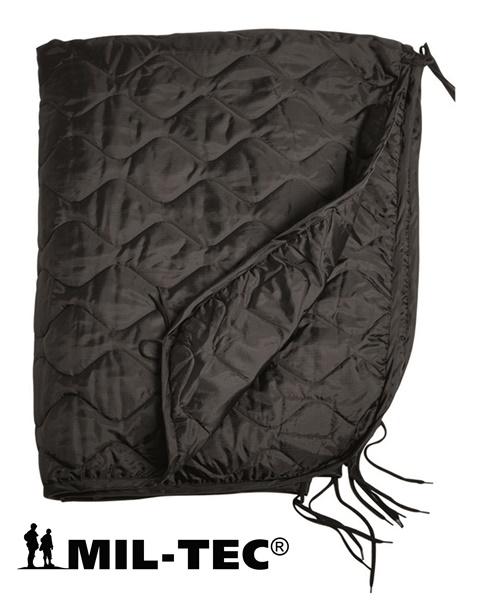Steppelt takaró, fekete, 14425002