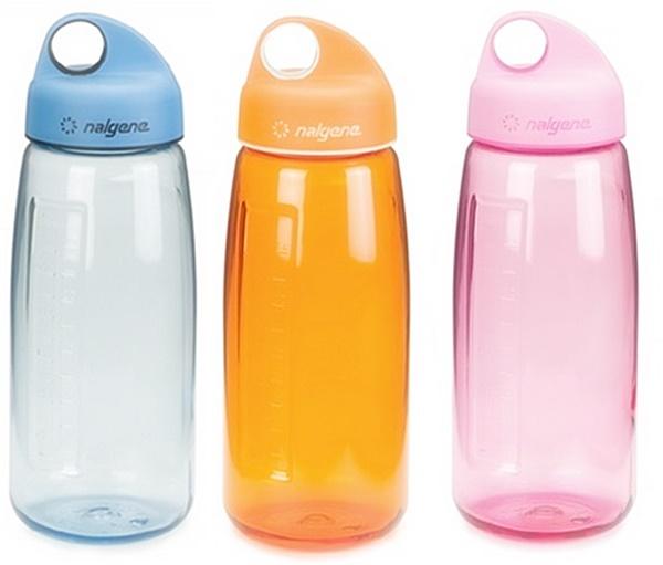 Nalgene N-Gen 0,7l-es italtartó palack
