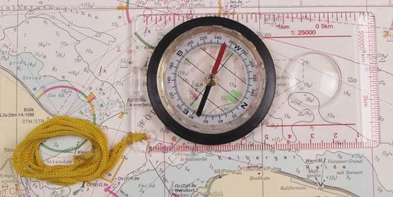 Iránytű térképolvasáshoz, 34203