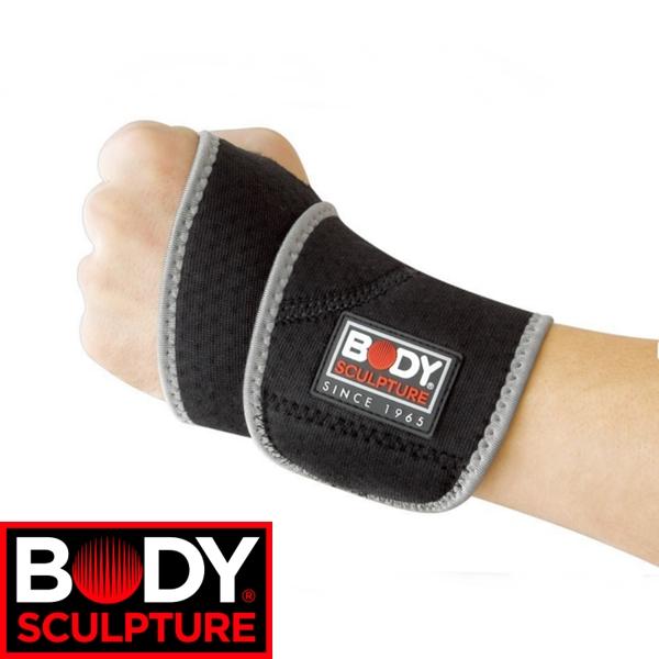 Body Sculpture Wrist neoprén csuklóvédő, BNS-420-B