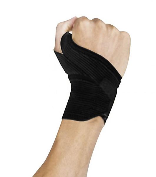 Rucanor elasztikus csuklóvédő, 27111-02