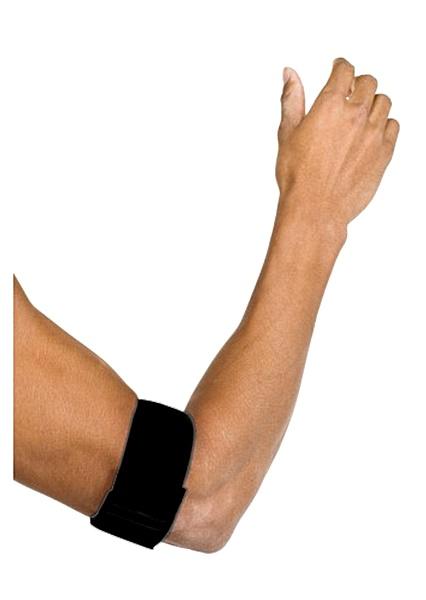 Rucanor elasztikus könyökvédő, 27100-02