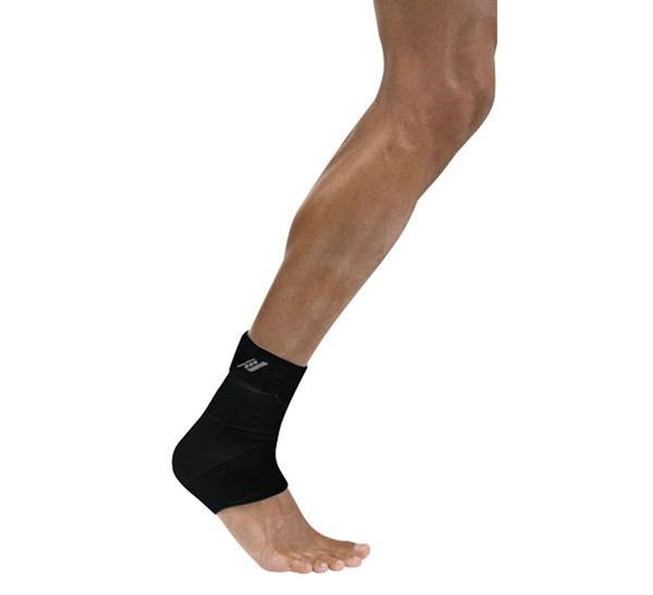 Rucanor Areolus elasztikus bokavédő, jobbos, 27104-03