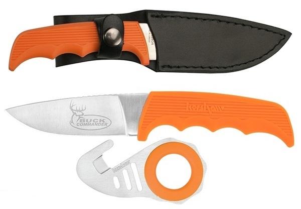 Kershaw vadászkés szett, narancssárga, 1028ORBCX