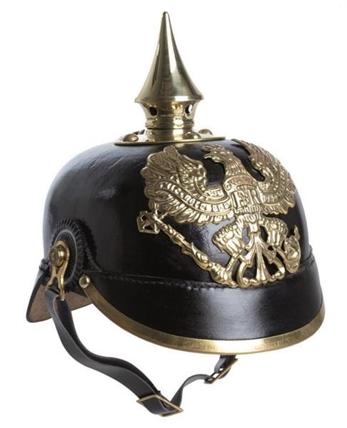 Porosz katonai sisak, 16689600