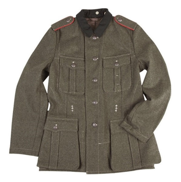 M36 típusú német WH katonai kabát, 18103100