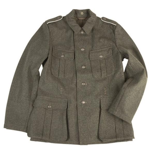 M40 típusú német WH katonai kabát, 18103200
