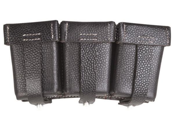 98K típusú patrontartó táska, 18265000