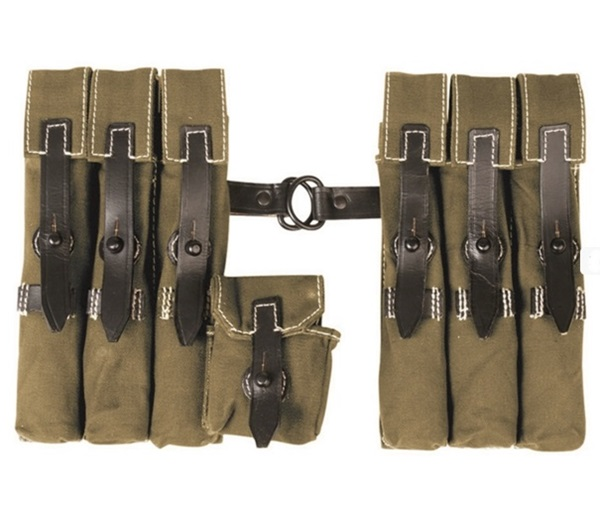 MP38/40 tártartó táska, 18268100