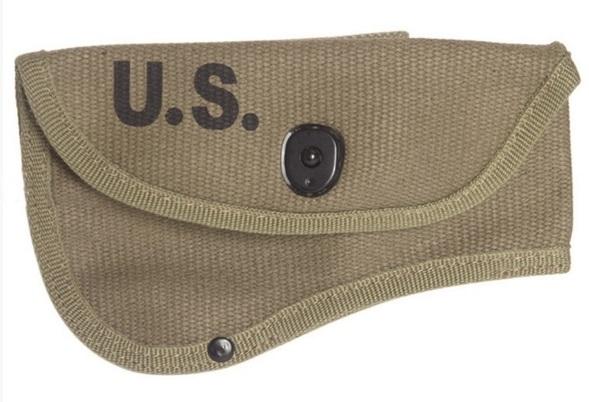 Tok US M-1910 katonai kisbaltához, 18635100