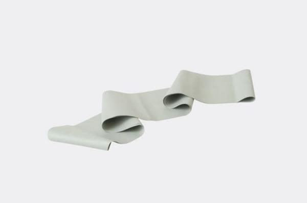 TheraBand™ Erősítő gumiszalag, speciálisan erős, ezüst, TH6