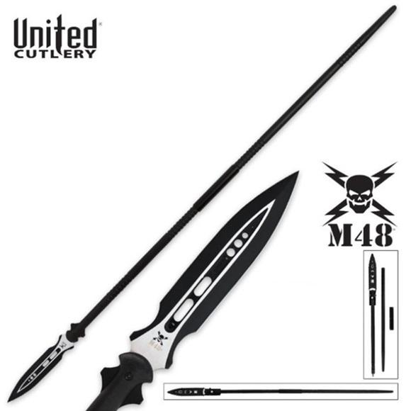 United M48 Magnum Spear, UC3137