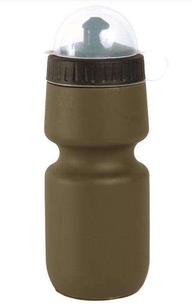 Műanyag kulacs, 0,5 l-es, 14519501