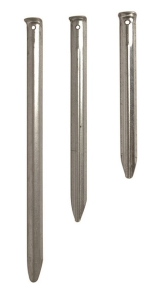 Sátorcövek, 23 cm-es, 14245200