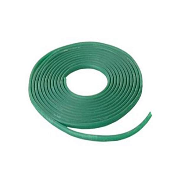 TheraBand™ Erősítő gumikötél, erős, zöld, TUB3