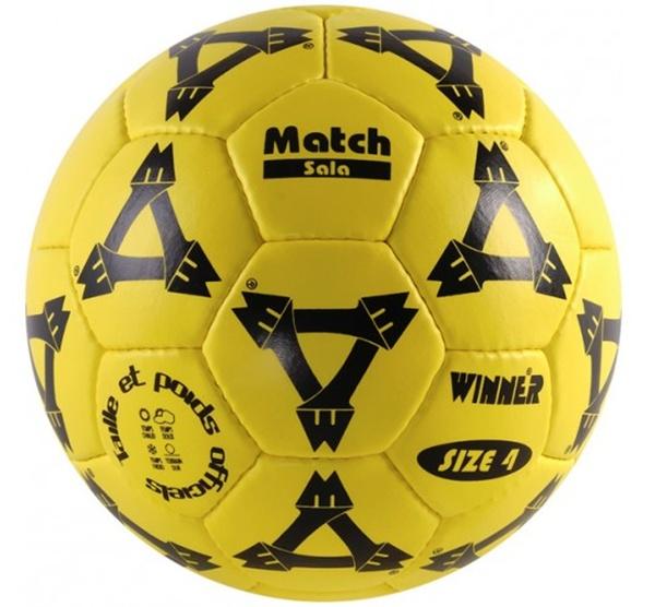 Winner Match Sala futsal labda, 4-es