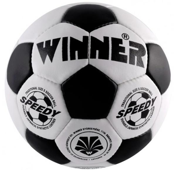 Winner Speedy focilabda, 5-ös